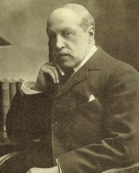 Sir James Agg-Gardner